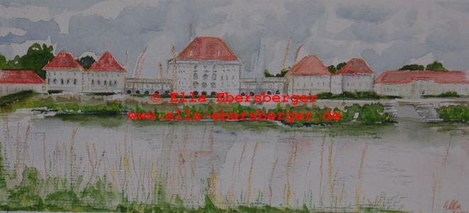 10. Schloß Nymphenburg