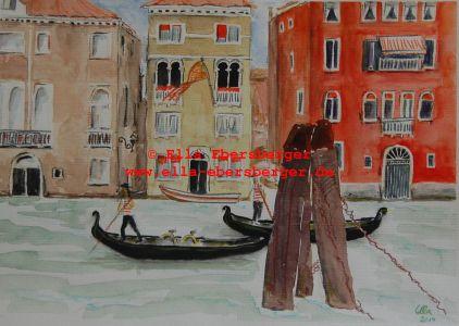 2. Palazzi In Venedig