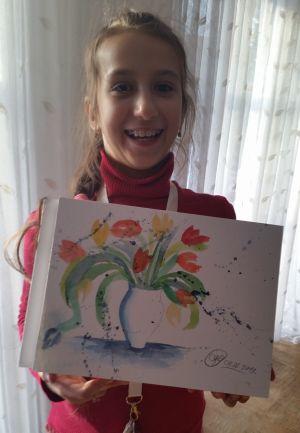 Sofiia Tulpen