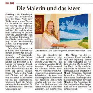Süddeutsche Zeitung 2016