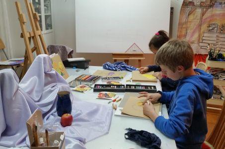 Tisch Mit Marius U Sofiia